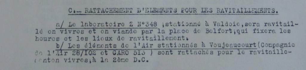 8e Armée - Unités de l'Armée de l'Air 8earme11