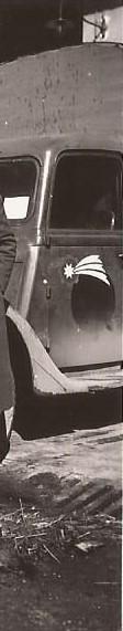 Insigne du Train à identifier Detail16