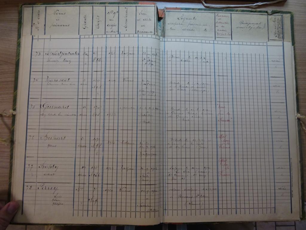 CMA 327 Belfort, quelle caserne ? - Page 2 Dsc06410