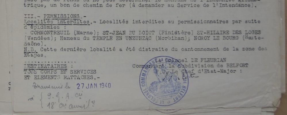 En 1940, déjà des confinements... Dscn0517