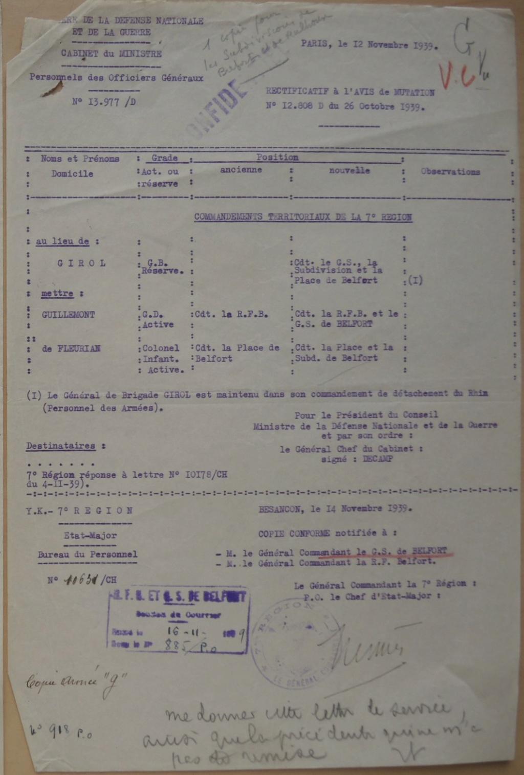 Général Girol Dscn0914