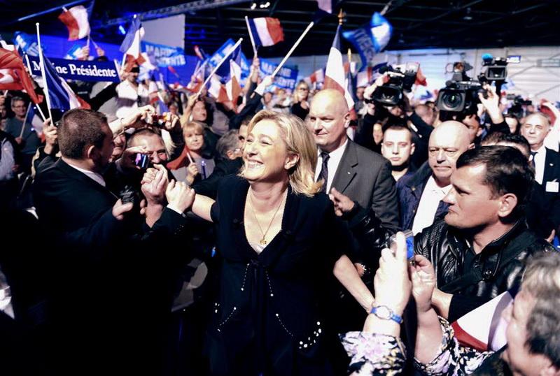 Forum des Partisans de Marine Le Pen