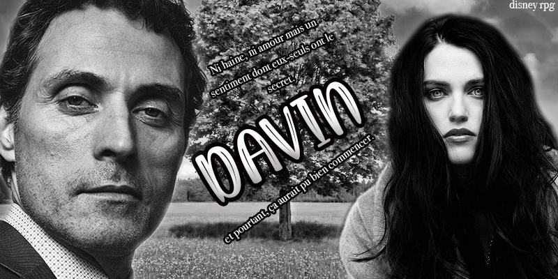 Lena B. Davis ❖ Katie McGrath Davin12