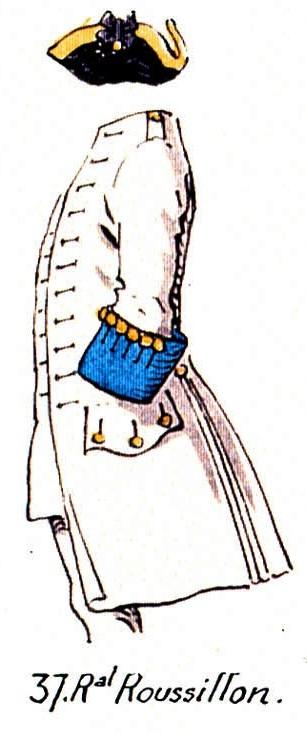 Les français en Amérique en 1758 (28mm) - Page 2 173610