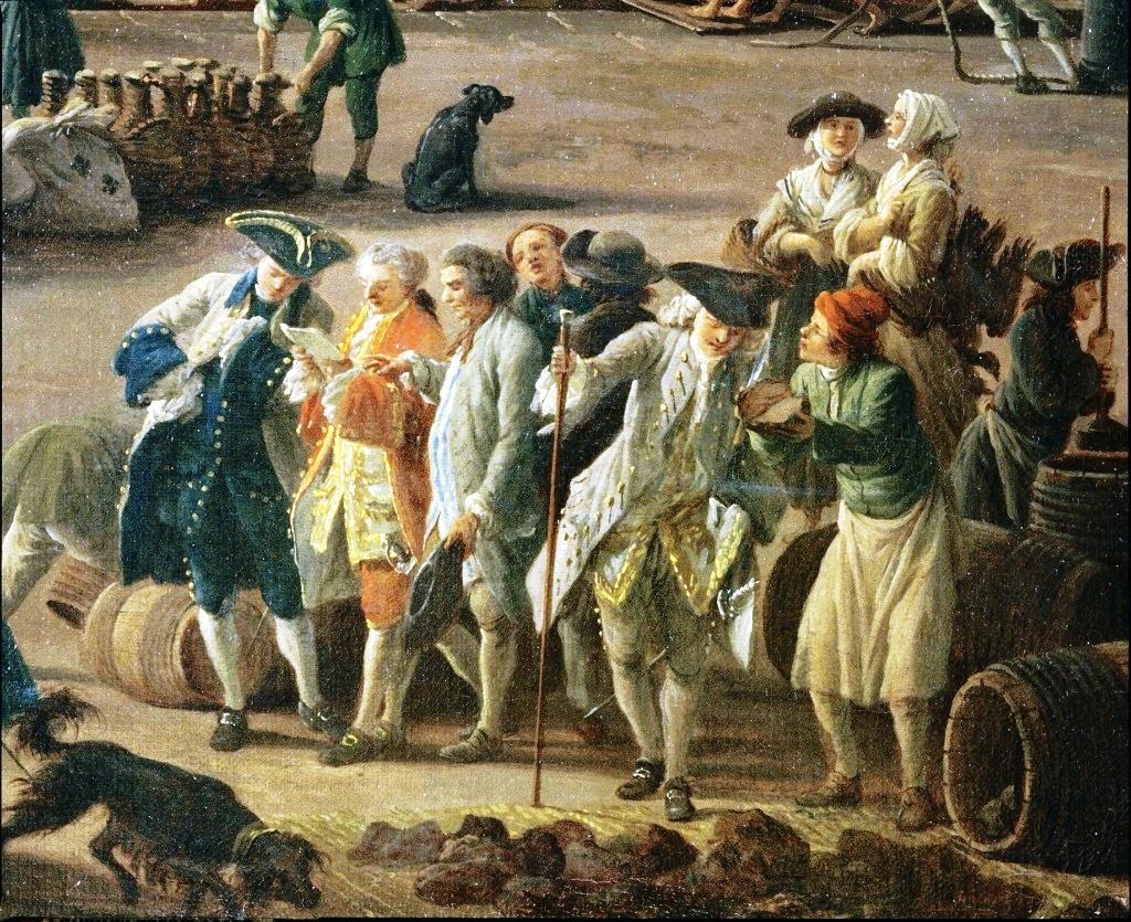 Les français en Amérique en 1758 (28mm) - Page 2 M5026-10
