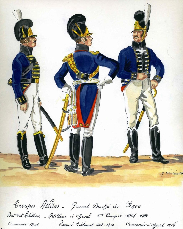 Besoin d'aide pour le grand duché de Bade N_9510