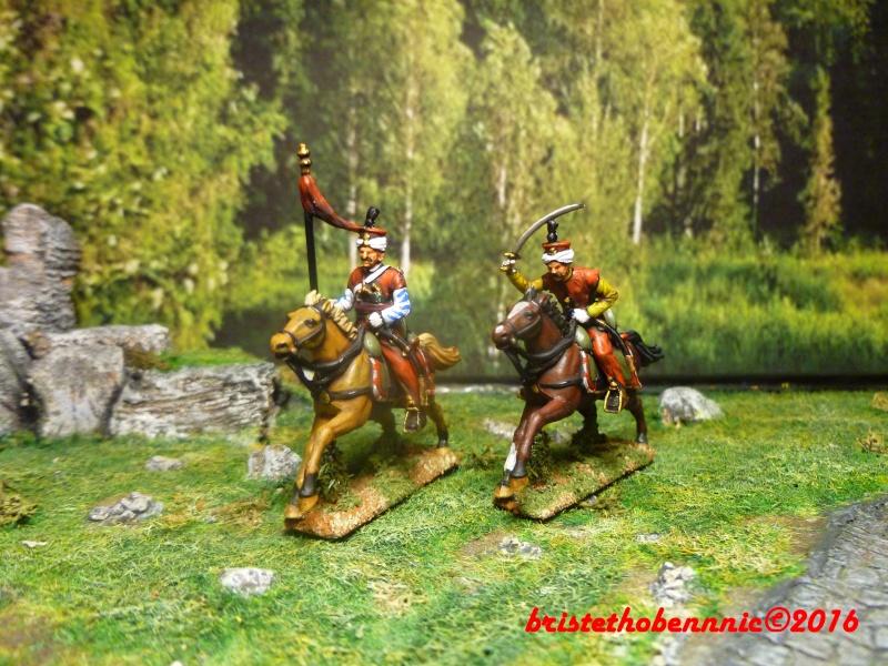 Mamelouks de la garde impériale P1070612