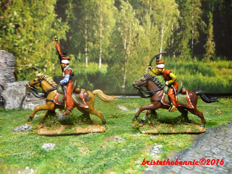 Mamelouks de la garde impériale P1070613