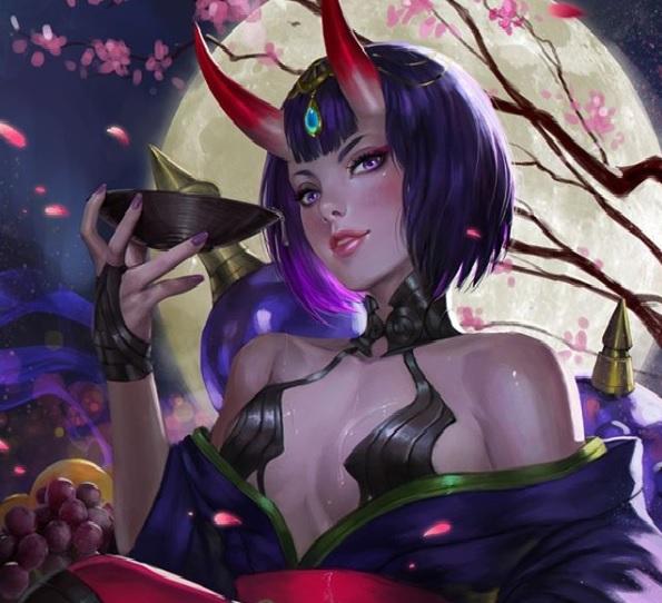 Ambre Drachvil, sorcière damnée. Opale_11