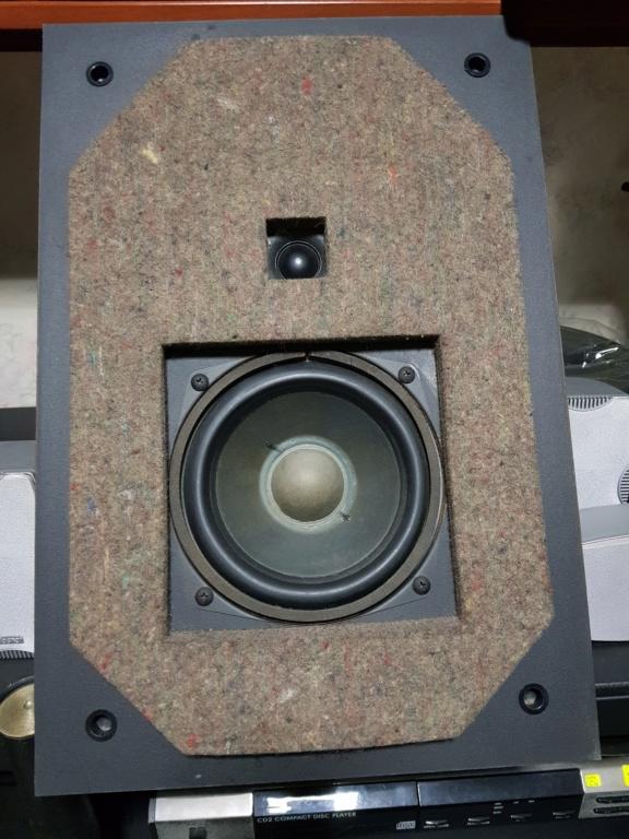 Spica TC-50 Speaker (Price Revised) 20190510