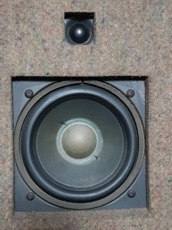 Spica TC-50 Speaker (Price Revised) 20190511