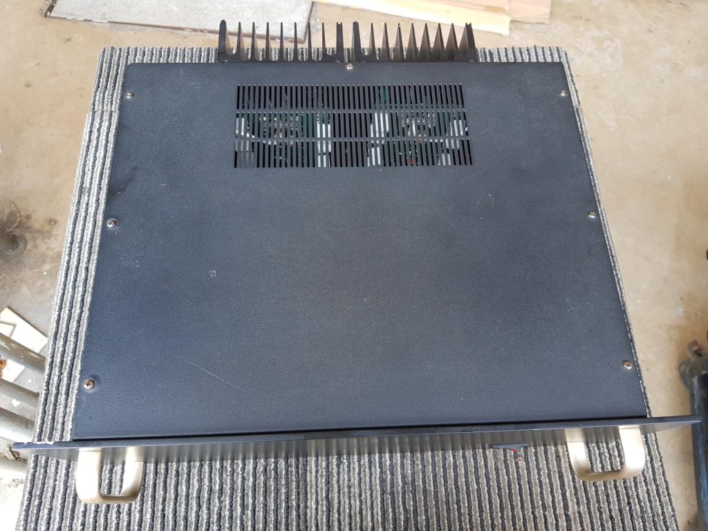 B&K EX-442 dual monuaral Power Amplifier (Used) 20190732