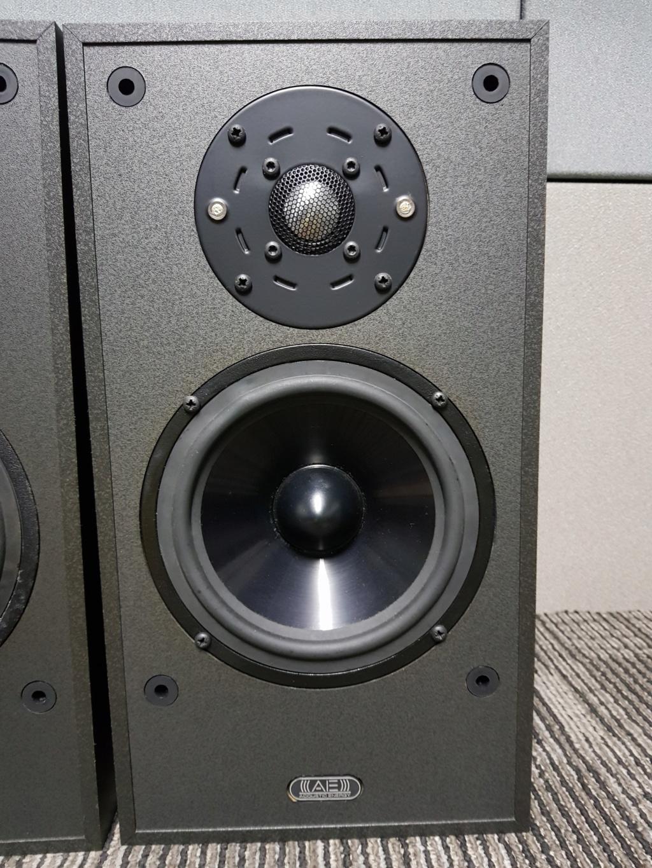 Acoustic Energy Aegis Model 1 speaker (New old stock) 20190818