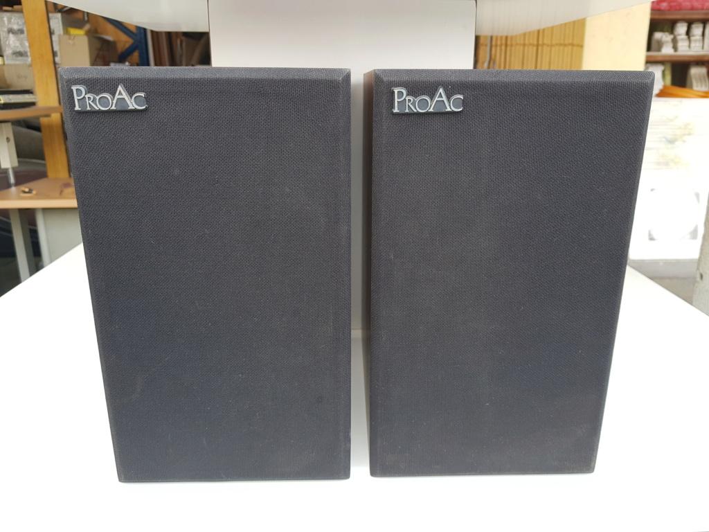 Proac Tablette 50 Loudspeaker (Used) 20191030