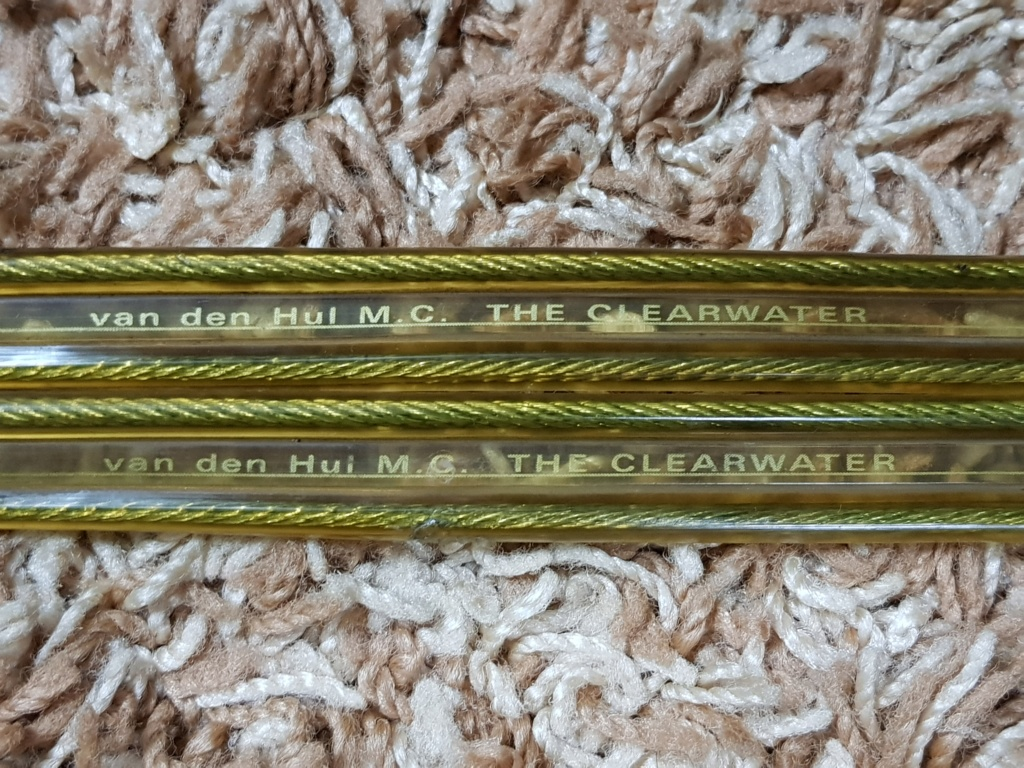 Van Den Hul The Clearwater Speaker Cable (Used) 20191033