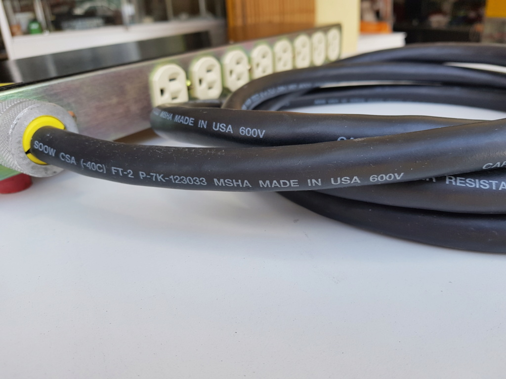 Power controller pulizzi Z-Line (Used) 20191041