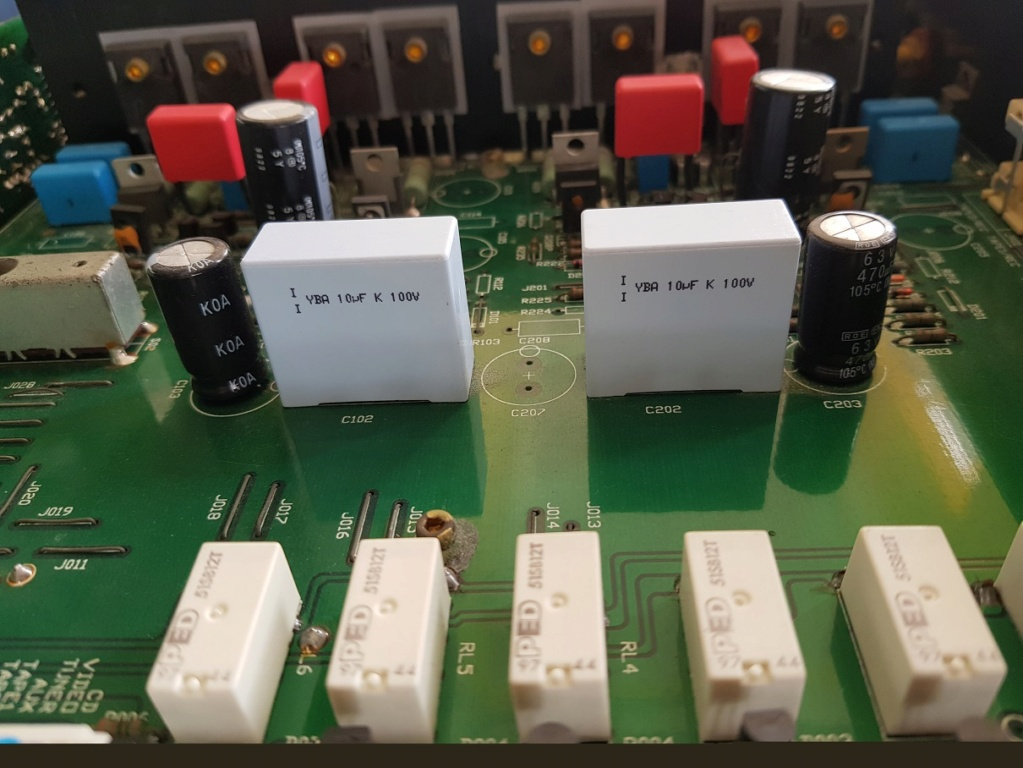 Audio Refinement The Complete integrated amplifier (Used) 20191069