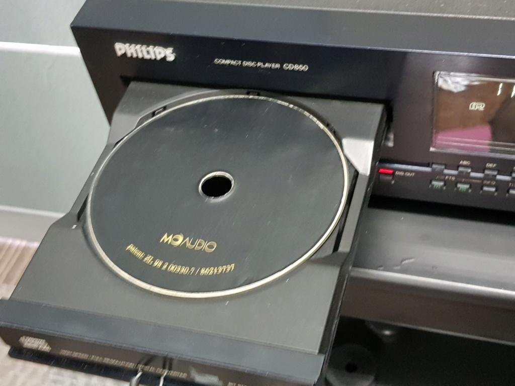 Moaudio Magic Pad III ( New ) 20191112