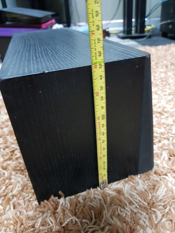 JBL Flix1 Center Speaker (Used) 20191155