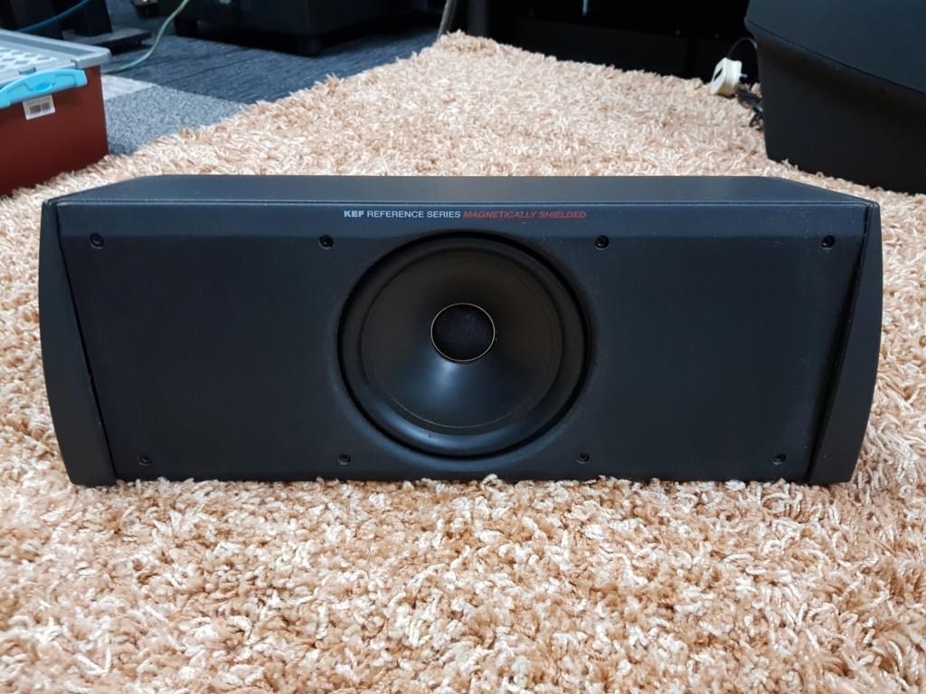 KEF Reference Series Model 100 centre speaker (Used) 20191156