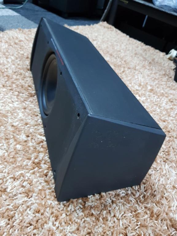KEF Reference Series Model 100 centre speaker (Used) 20191157