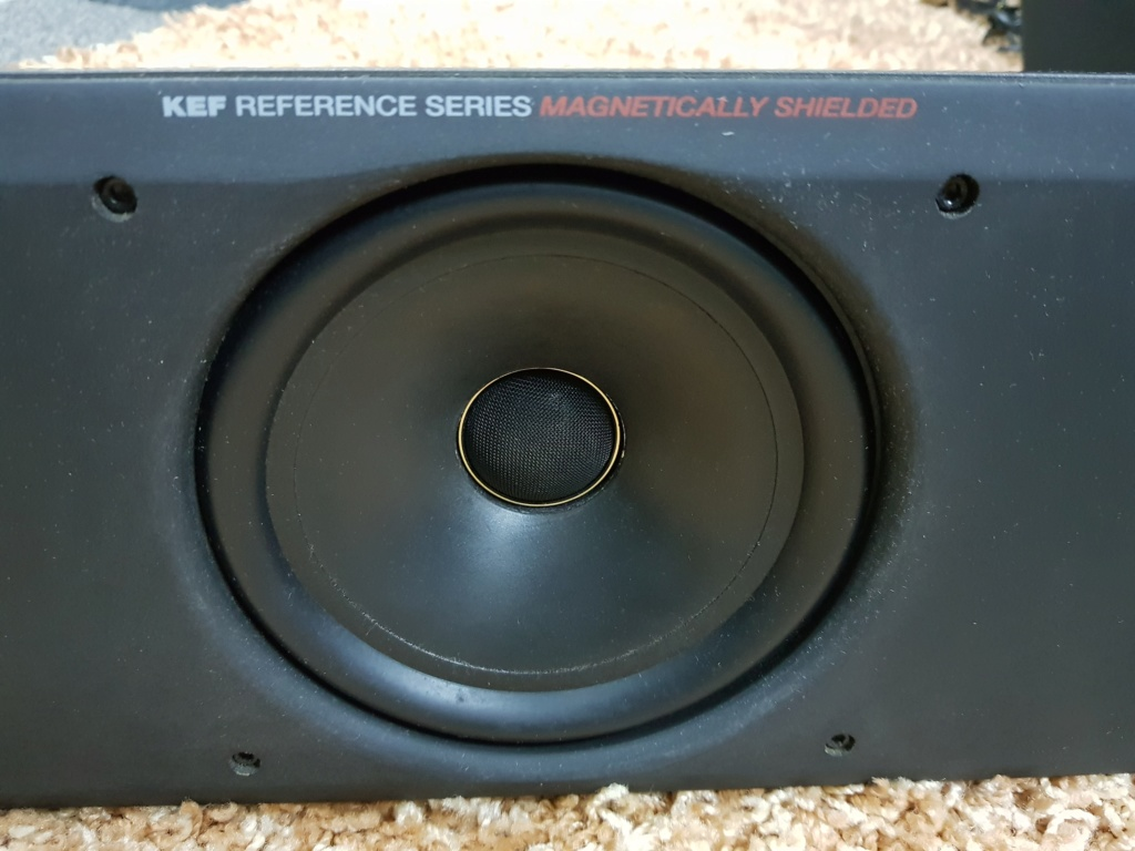 KEF Reference Series Model 100 centre speaker (Used) 20191160