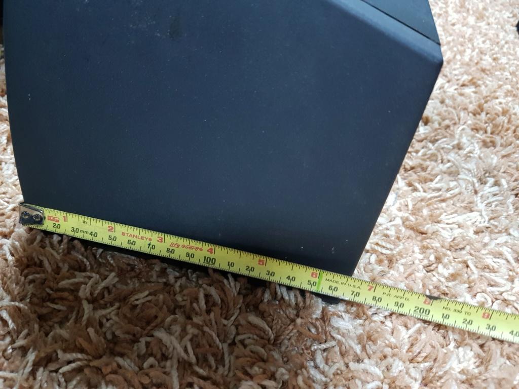 KEF Reference Series Model 100 centre speaker (Used) 20191162
