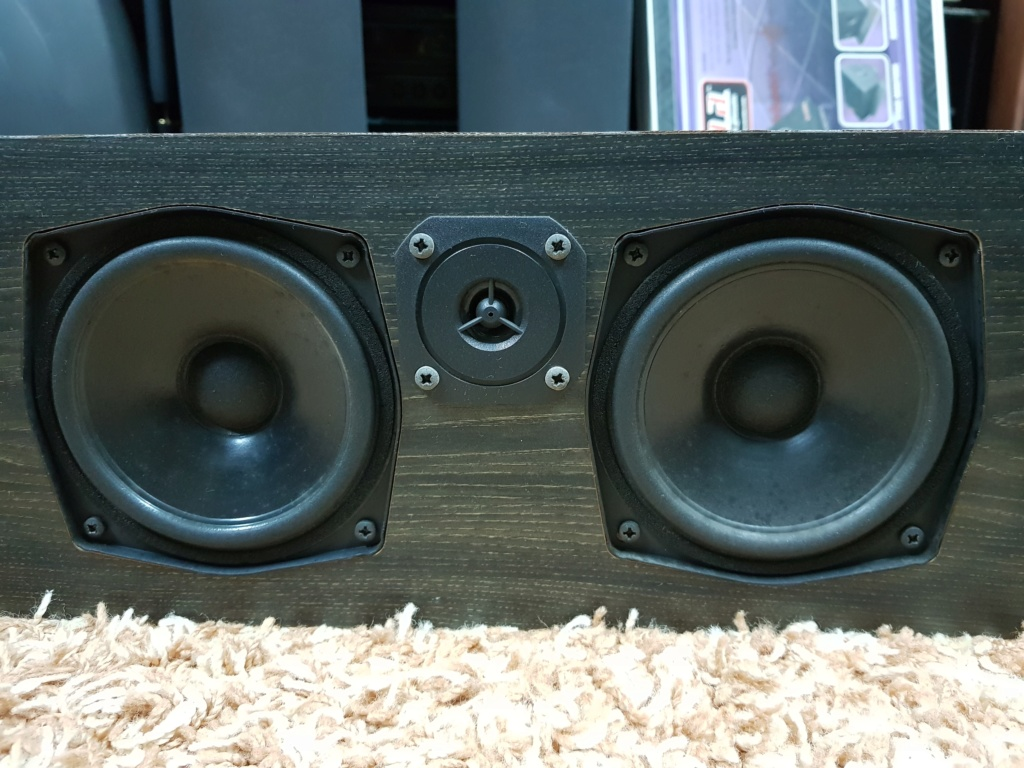 Avance Center 7 center speaker (Used) 20191187