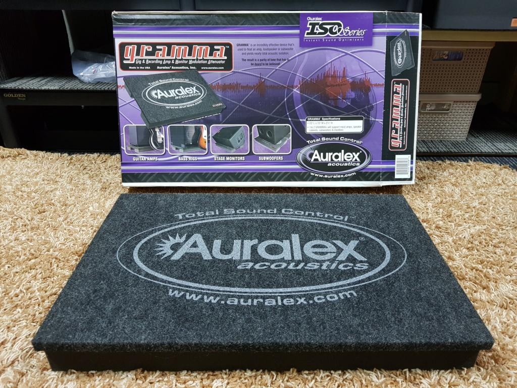 Auralex acoustics Gramma 20191200