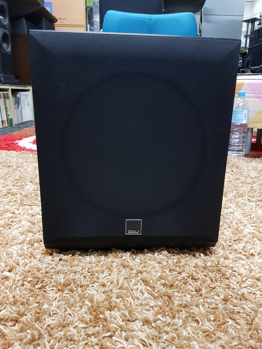 DALI SWA-8 – compact active subwoofer (Used) 20200511
