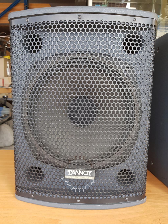Tannoy i12 speaker (Used) 20200614