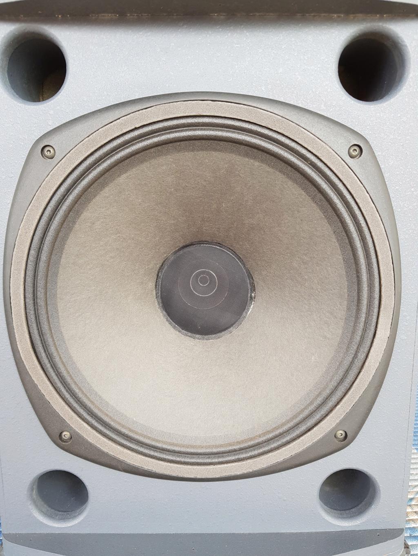 Tannoy i12 speaker (Used) 20200615