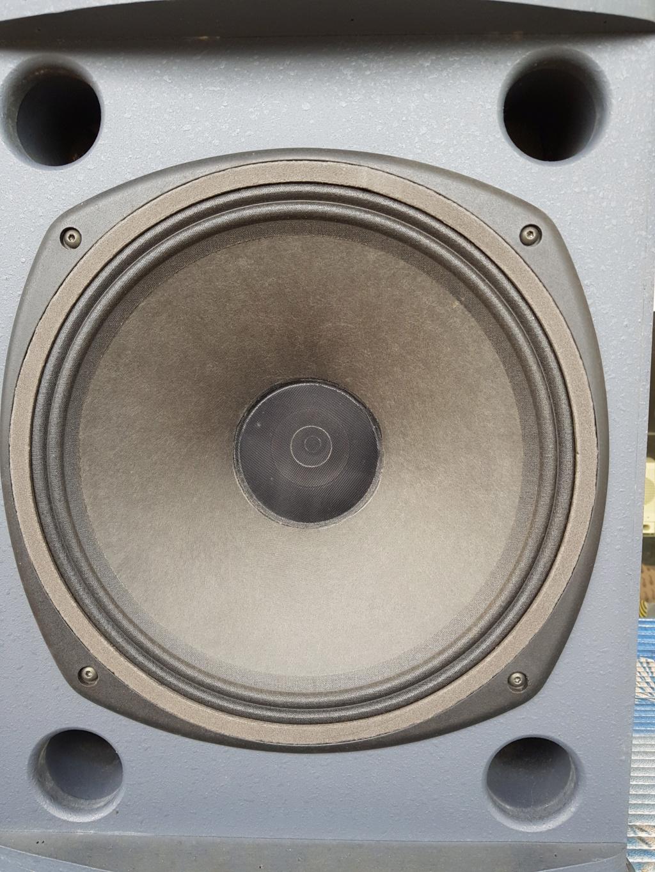 Tannoy i12 speaker (Used) 20200618