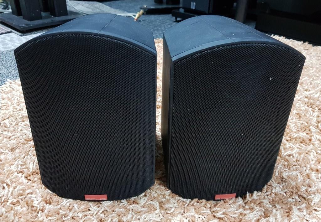 B&W Solid HCM2 speaker (used) 20200619