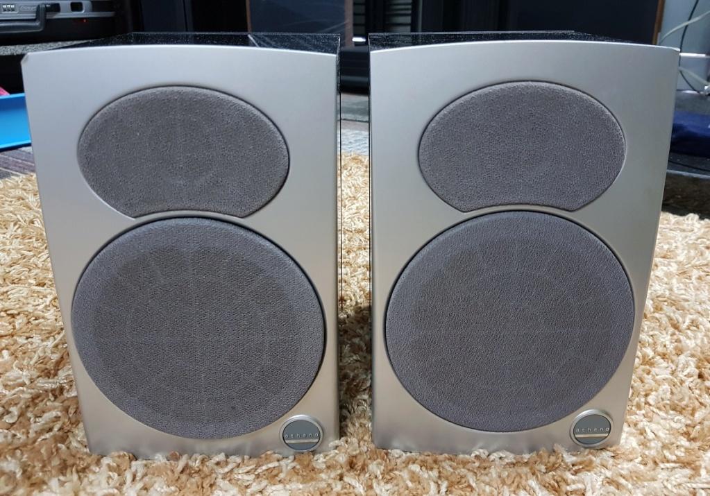Athena Point 5 MK II speaker (used) 20200633
