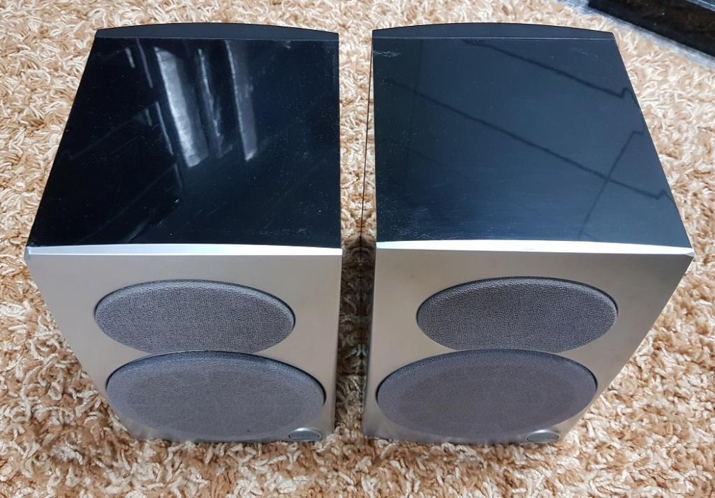 Athena Point 5 MK II speaker (used) 20200637