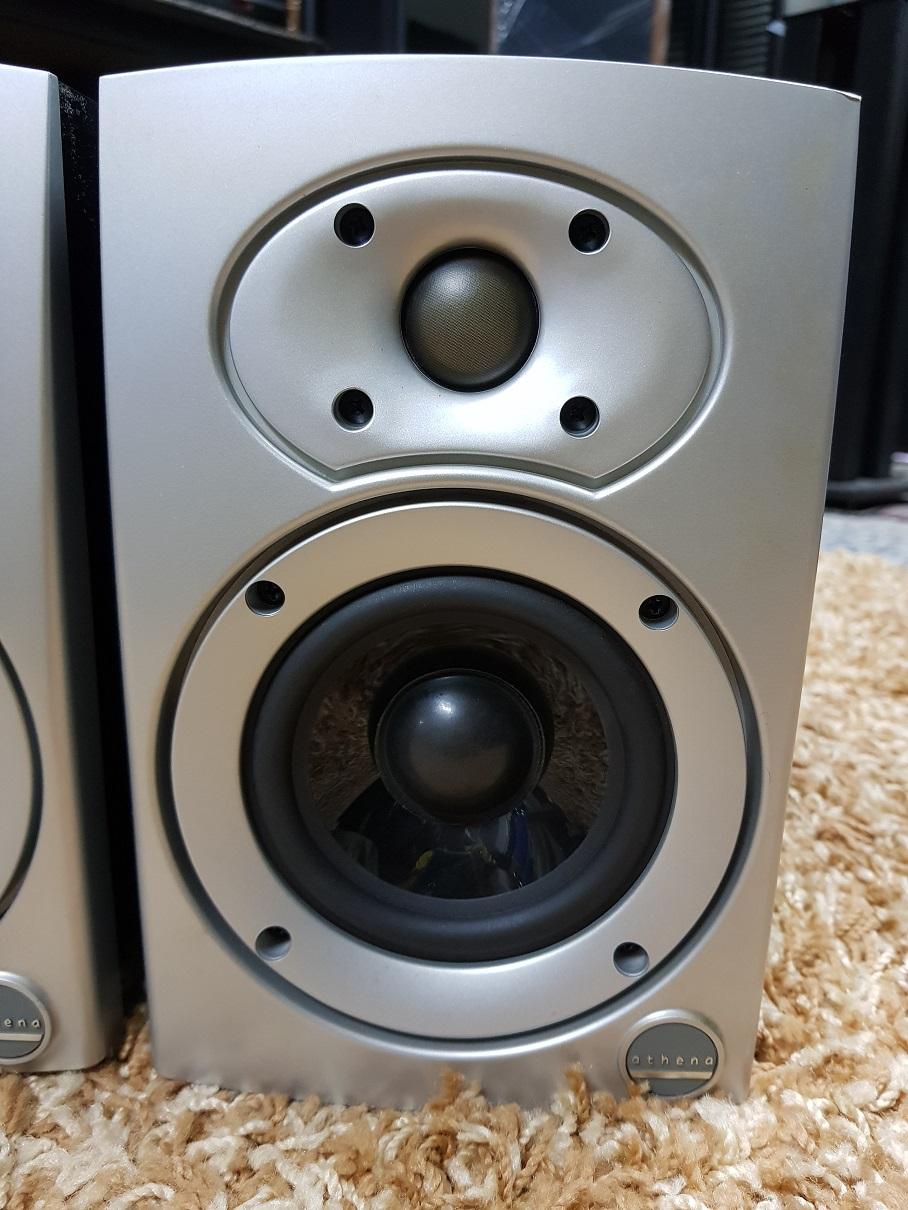Athena Point 5 MK II speaker (used) 20200638