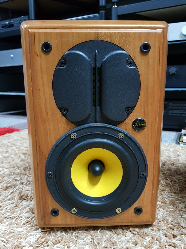 Swans classic M1 Monitor speaker (Used) 20200649