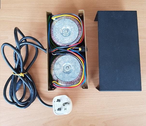 Alchemist Kraken APD6 MkI Integrated Amplifier (sold) 20200713