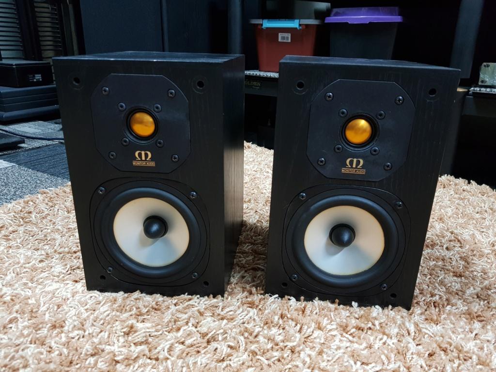 Monitor Audio Studio 2 (Used) 20200910