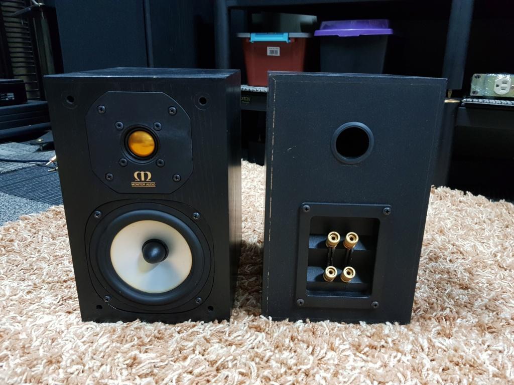Monitor Audio Studio 2 (Used) 20200912
