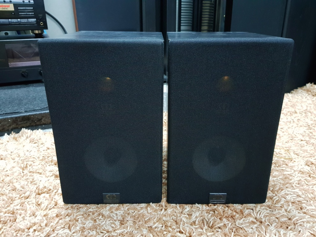 Monitor Audio Studio 2 (Used) 20200913