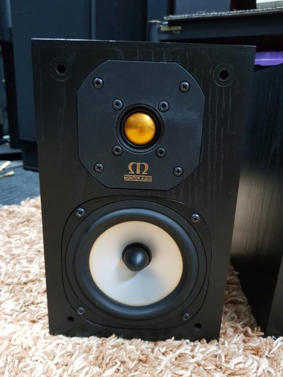 Monitor Audio Studio 2 (Used) 20200914