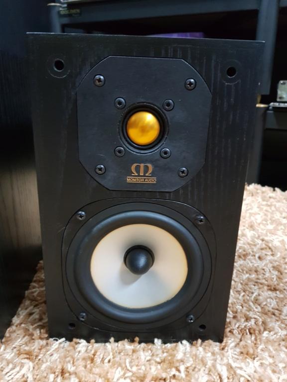 Monitor Audio Studio 2 (Used) 20200915