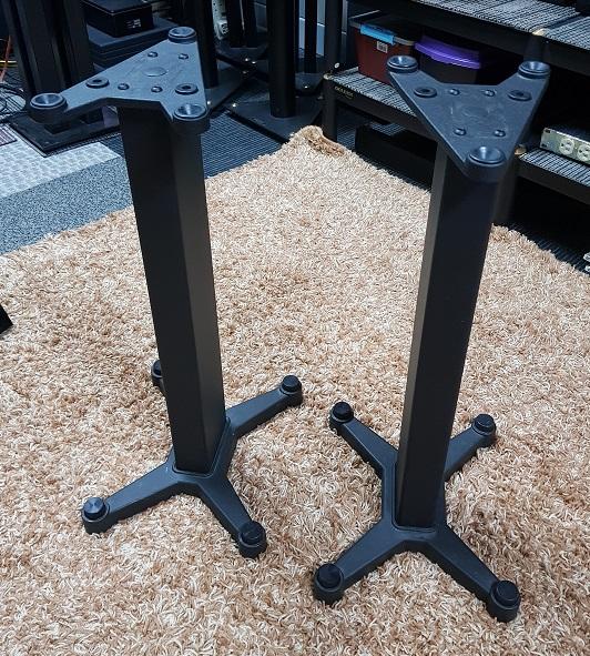 Infinity Modulus original stands (Used) 20201110