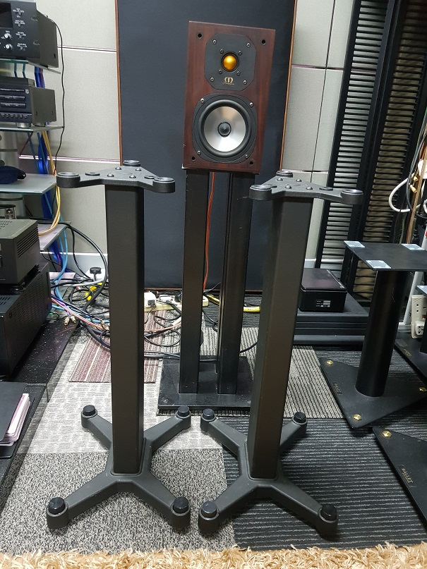 Infinity Modulus original stands (Sold) 20201115