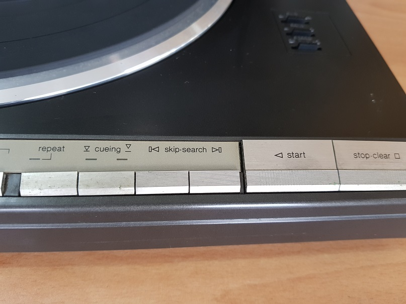 Technics SL-L3 Linear Tracking Turntable (Used) 20201132