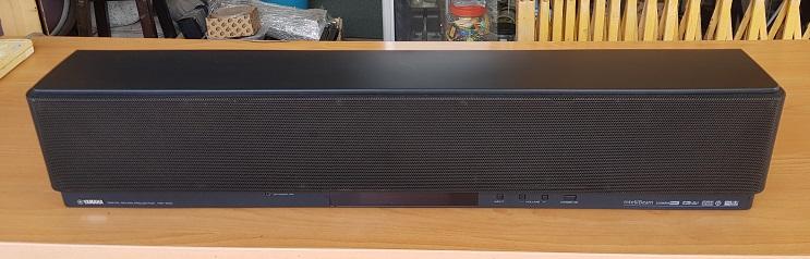 Yamaha YSP-900 soundbar Digital Sounds Projector (Sold) 20201227
