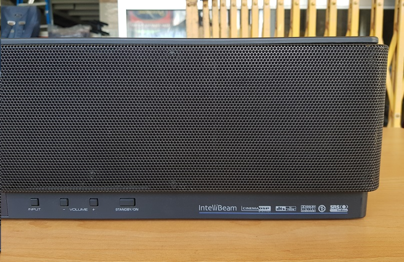 Yamaha YSP-900 soundbar Digital Sounds Projector (Sold) 20201230