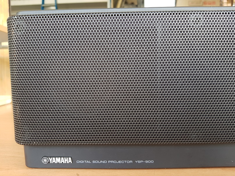 Yamaha YSP-900 soundbar Digital Sounds Projector (Sold) 20201231